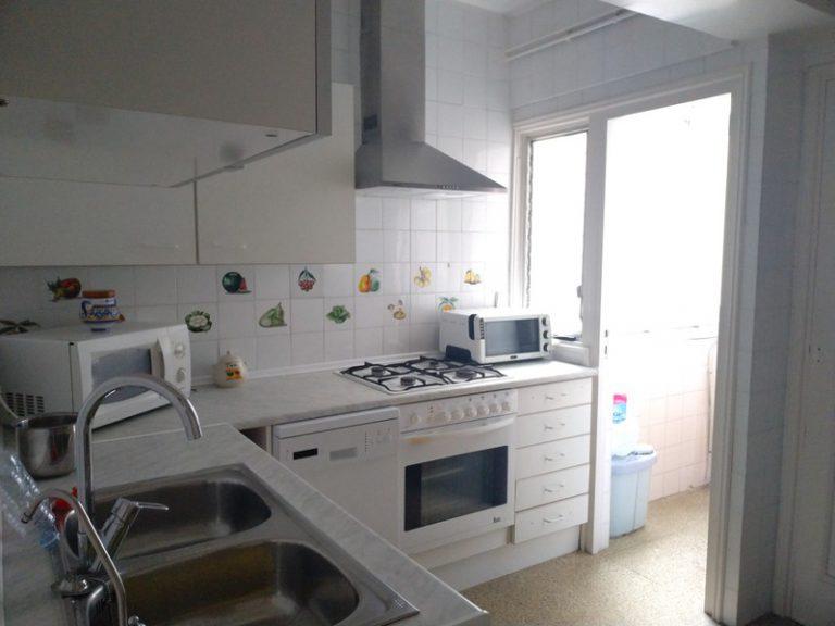 21013 Küche