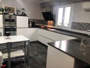 23012 Küche