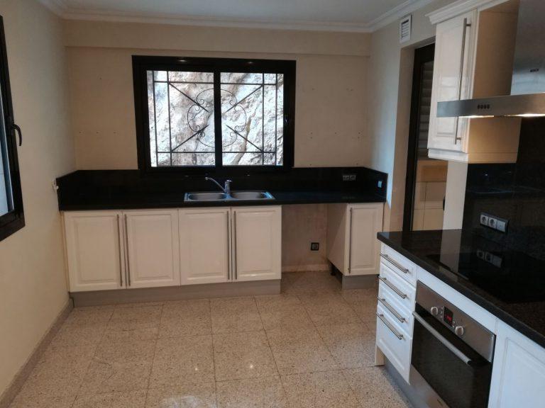 23016 Küche
