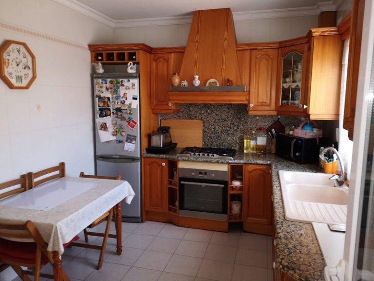 33018 Küche