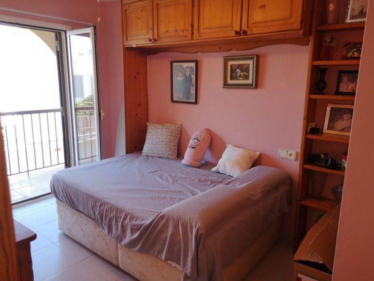 33018 Schlafzimmer