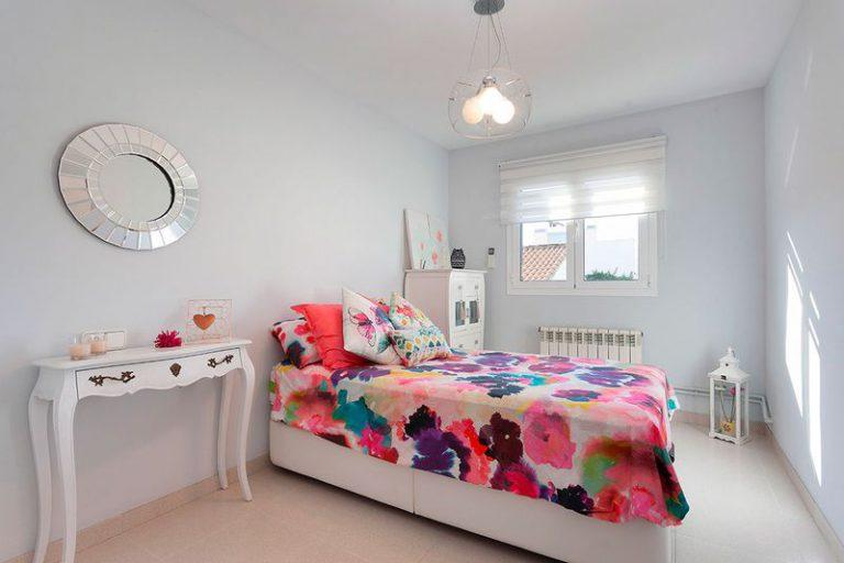 33021 Schlafzimmer