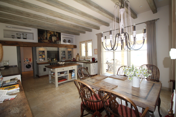 45023 Wohnküche