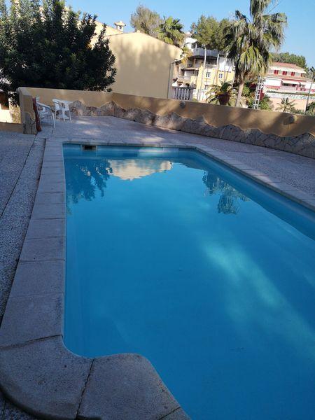 M-12025 Pool