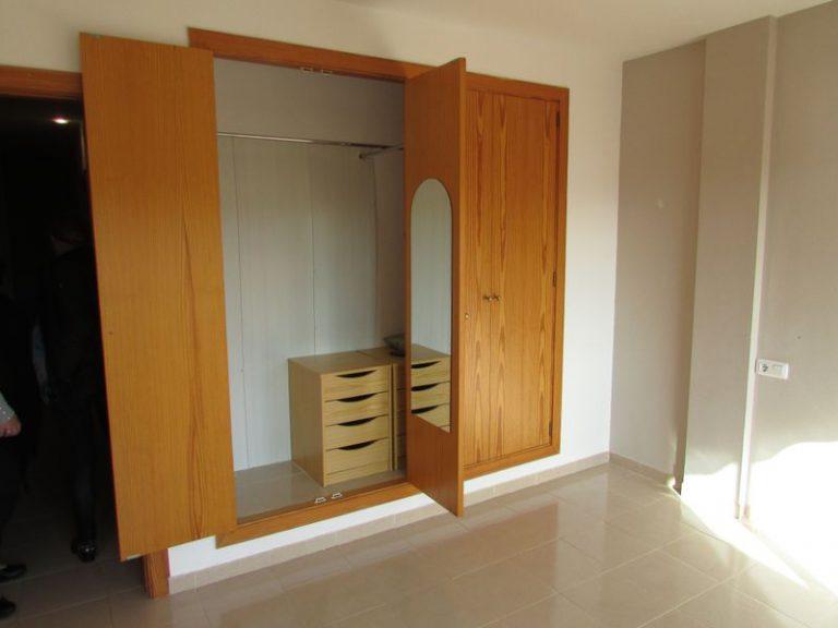 M-12025 Schlafzimmer
