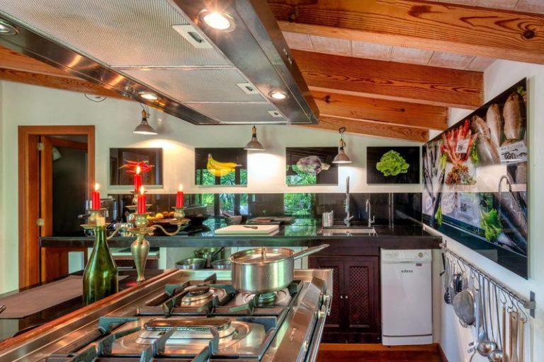 M-22027 Küche