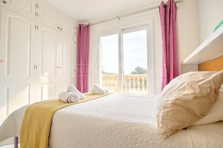 34031 Schlafzimmer