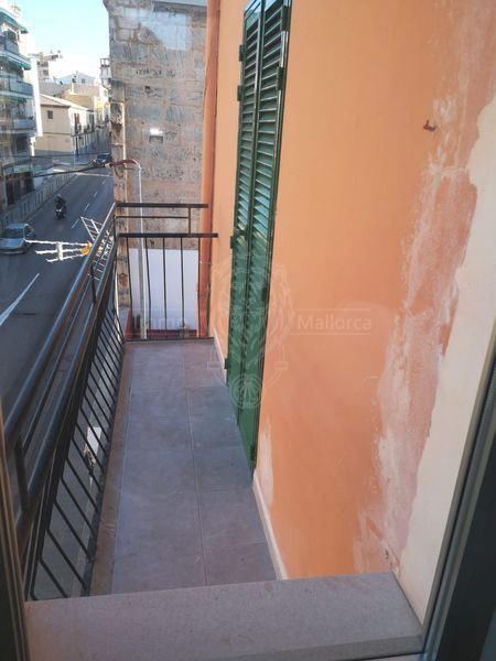 M-12038 Balkon