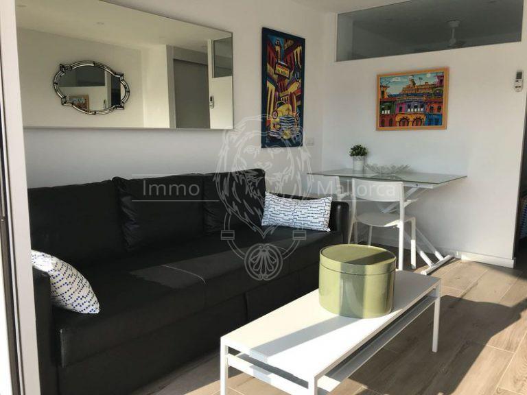 M-11053 Wohnzimmer