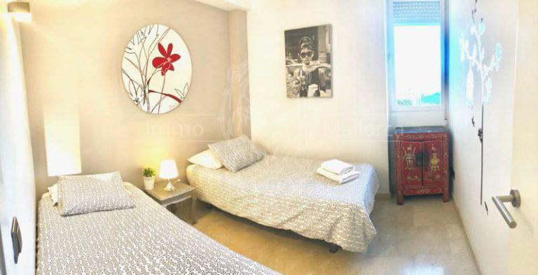 M-12054 Schlafzimmer