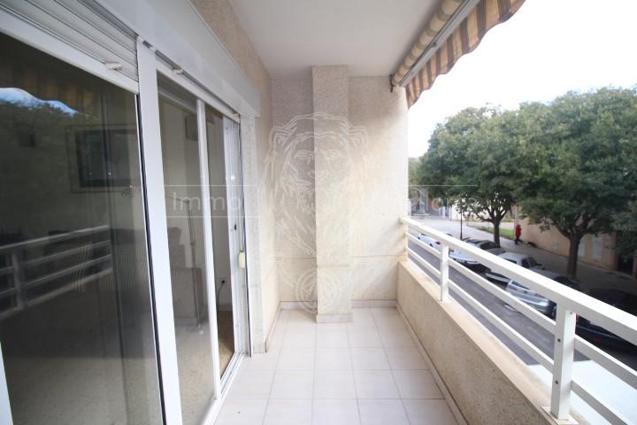 M-13051 Balkon