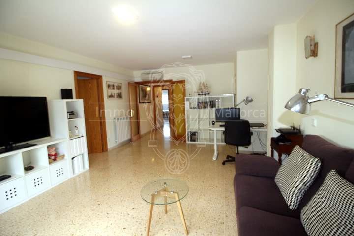 M-13051 Wohn-Esszimmer
