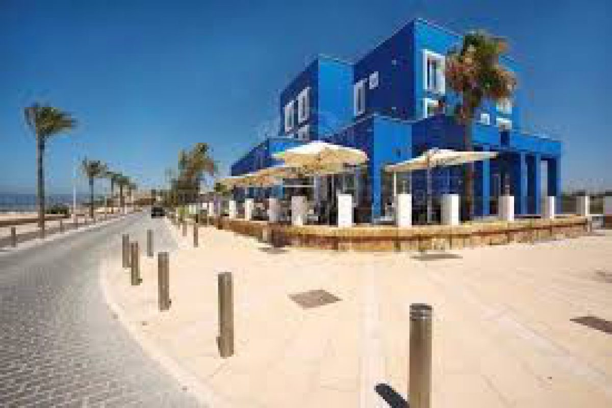 12036 Strandpromenade